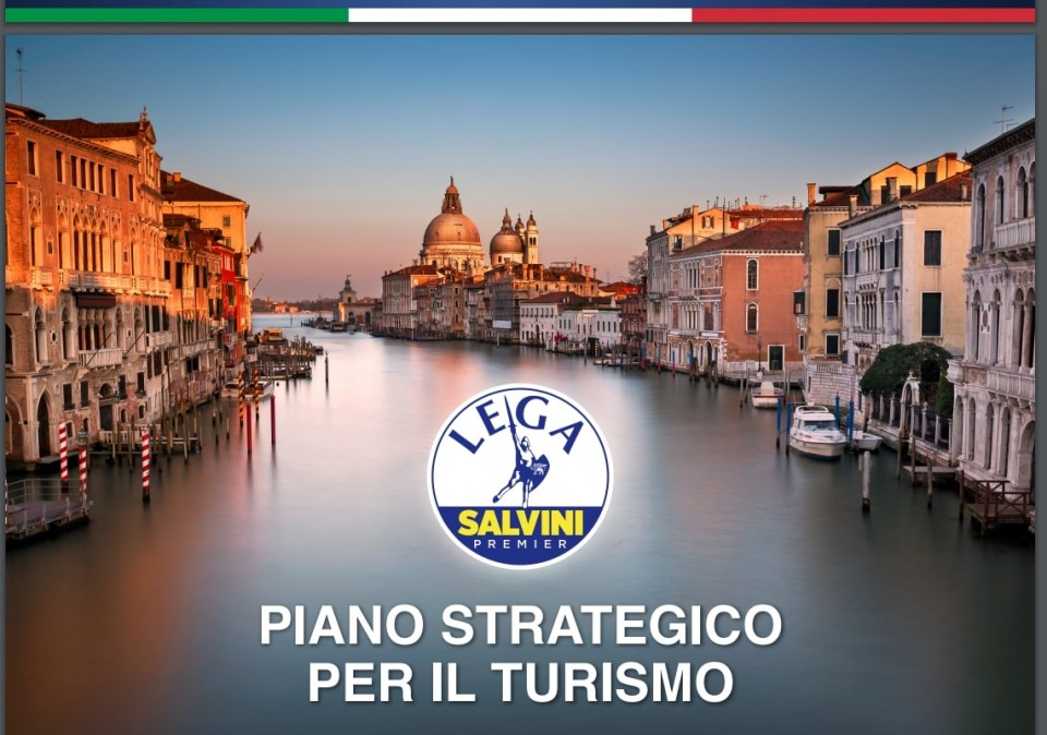 Piano strategico per il Turismo